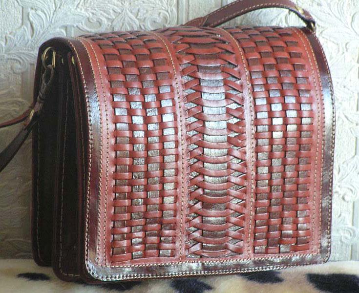 'Handbag #8'  by Evladin Erofey