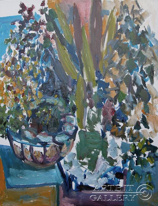 ''Гармония''.  Вишневский Андрей. Продажа картин, предметов декоративно-прикладного искусства