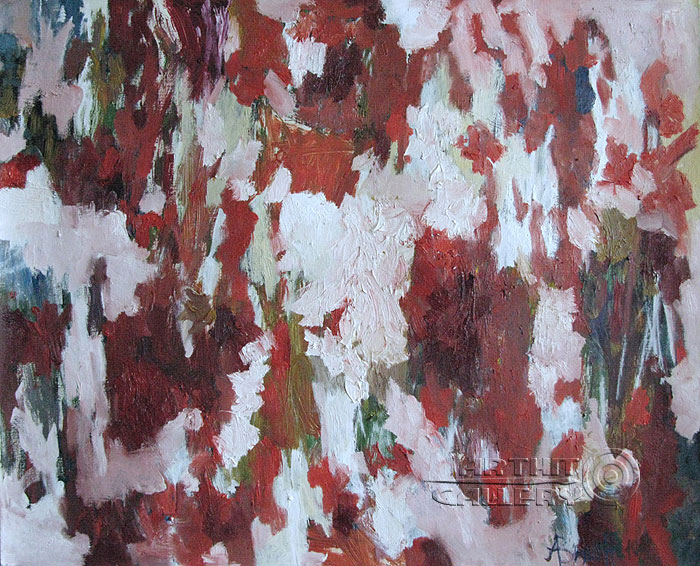''Катастрофа''.  Вишневский Андрей. Продажа картин, предметов декоративно-прикладного искусства