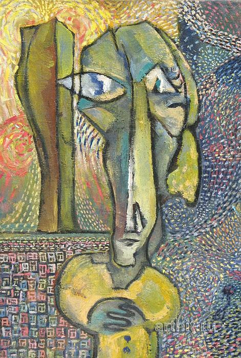 ''Anton Webern op.27''.  Ковалевский Дмитрий. Продажа картин, предметов декоративно-прикладного искусства