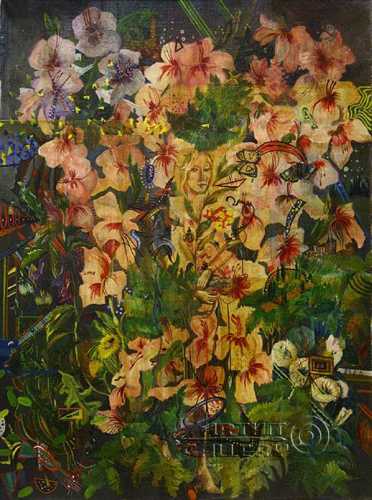 'Primavera'. Chulkova Elena