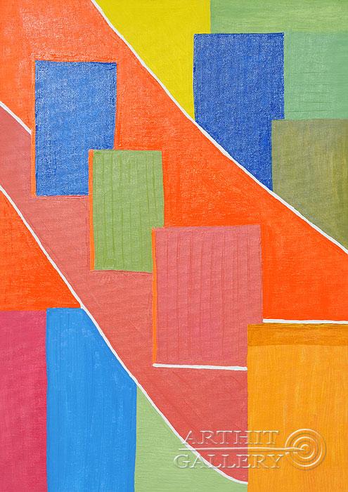 ''Развлекательный комплекс''.  Кортюкова Роза. Продажа картин, предметов декоративно-прикладного искусства