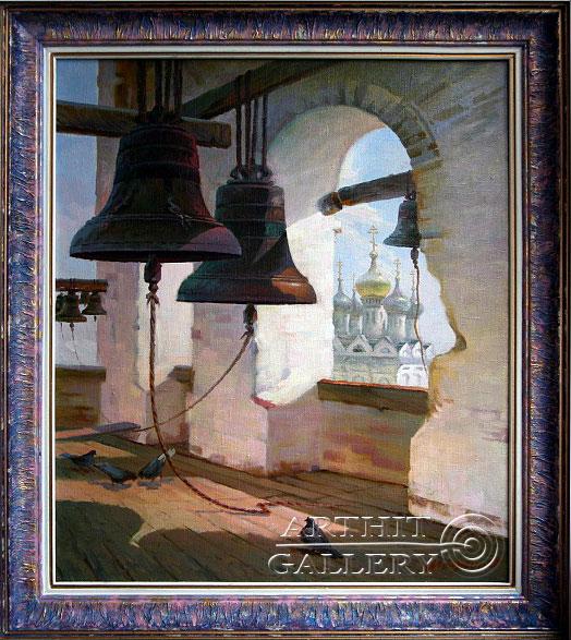 'Bells'. Malyakin Ivan