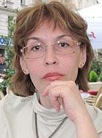 Газарова Лариса