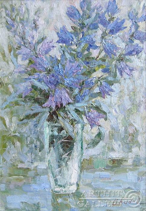 'Bluebells'. Kanov Varus