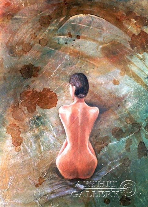 ''#012''.  Ковриго Сергей. Продажа картин, предметов декоративно-прикладного искусства