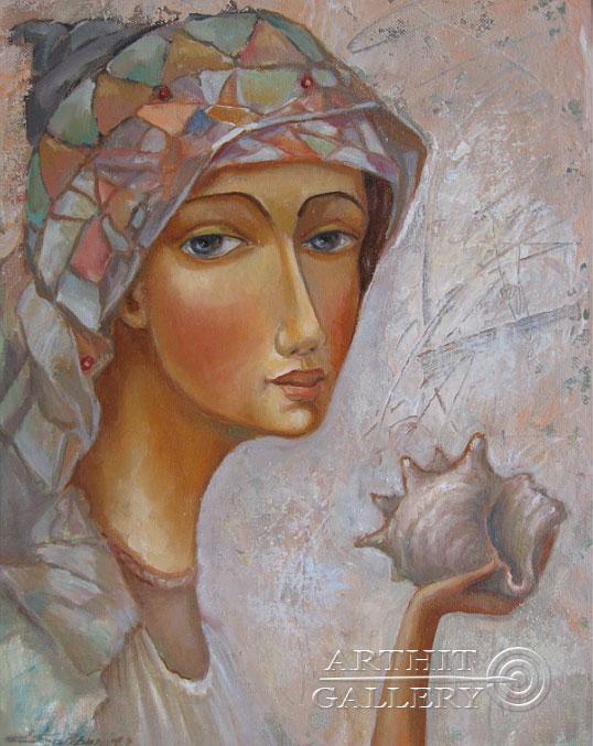 ''#028''.  Ковриго Сергей. Продажа картин, предметов декоративно-прикладного искусства