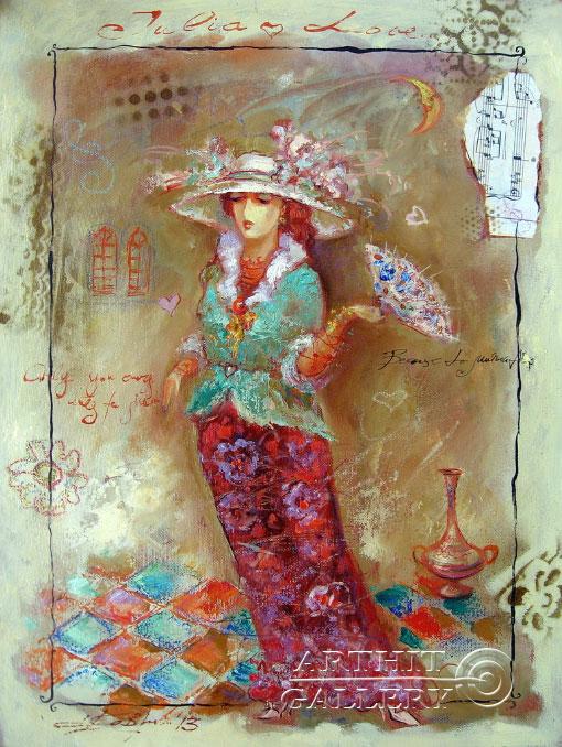 ''#036''.  Ковриго Сергей. Продажа картин, предметов декоративно-прикладного искусства