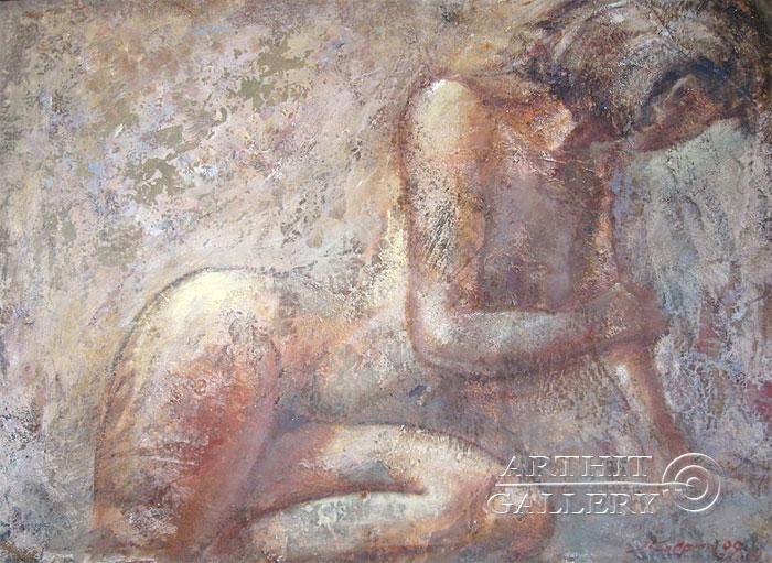 ''#004''.  Ковриго Сергей. Продажа картин, предметов декоративно-прикладного искусства