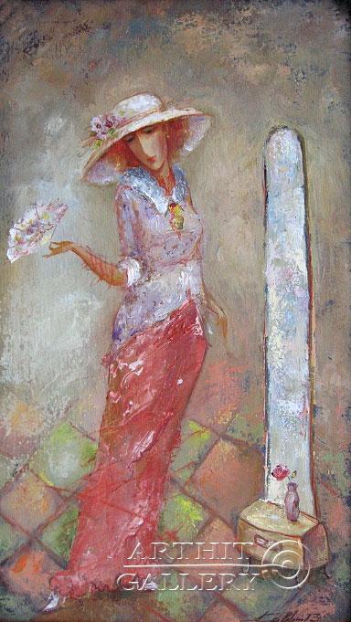 ''#042''.  Ковриго Сергей. Продажа картин, предметов декоративно-прикладного искусства