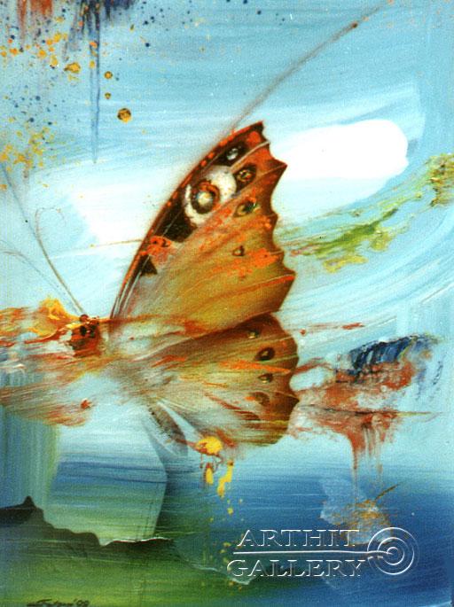 ''#043''.  Ковриго Сергей. Продажа картин, предметов декоративно-прикладного искусства