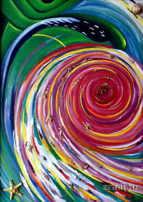 'Love'  by Kokovina Angelina
