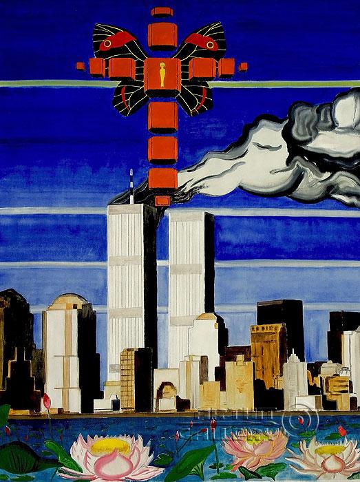 ''9.11.''.  Белов Антон. Продажа картин, предметов декоративно-прикладного искусства